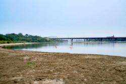 S. Saskatchewan River