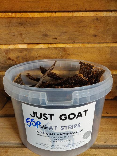 Goat Strips