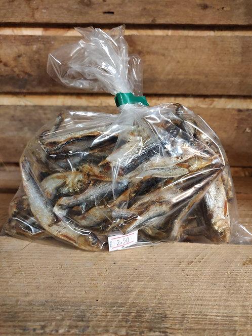Dried Sprats [150g]