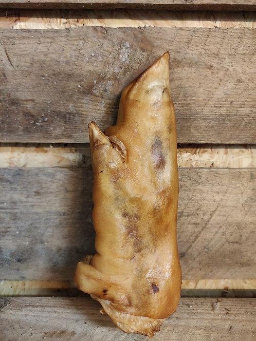 Pig Trotter [Half]