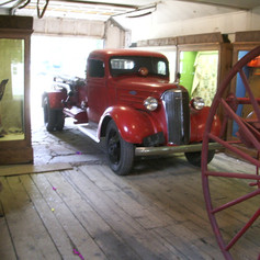 1937 Engine