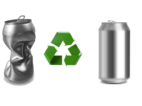 From waste to raw materials