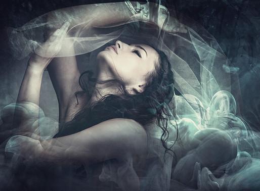 Confessions of The Dark Priestess