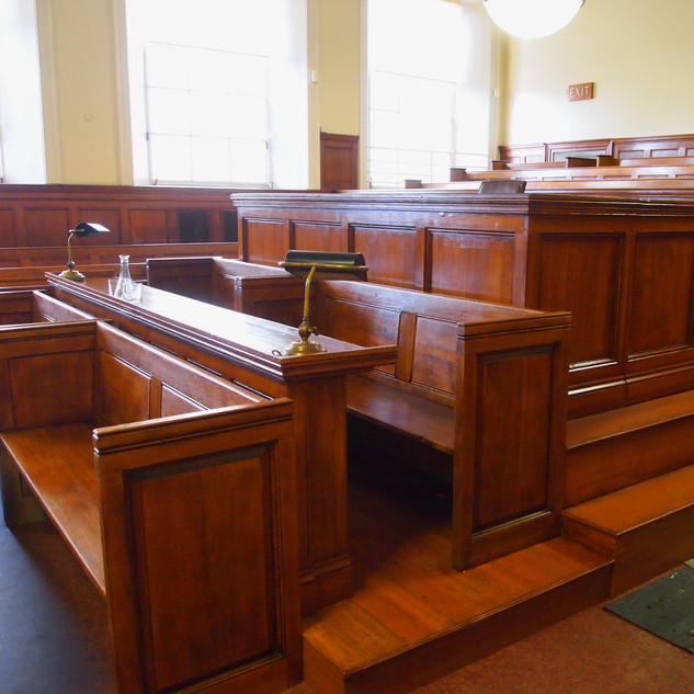 The Trial Of Christie Keeler