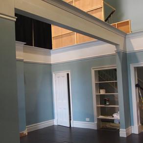Thirteen Set - Front Room