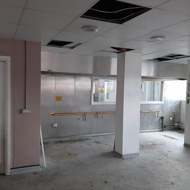 Before - Salisbury Poisoning - ICU Suite