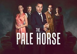 The Pale Horse - BBC
