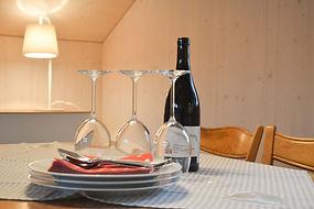 Ferienwohnung Prättigau - Ihr Zuhause in den Ferien
