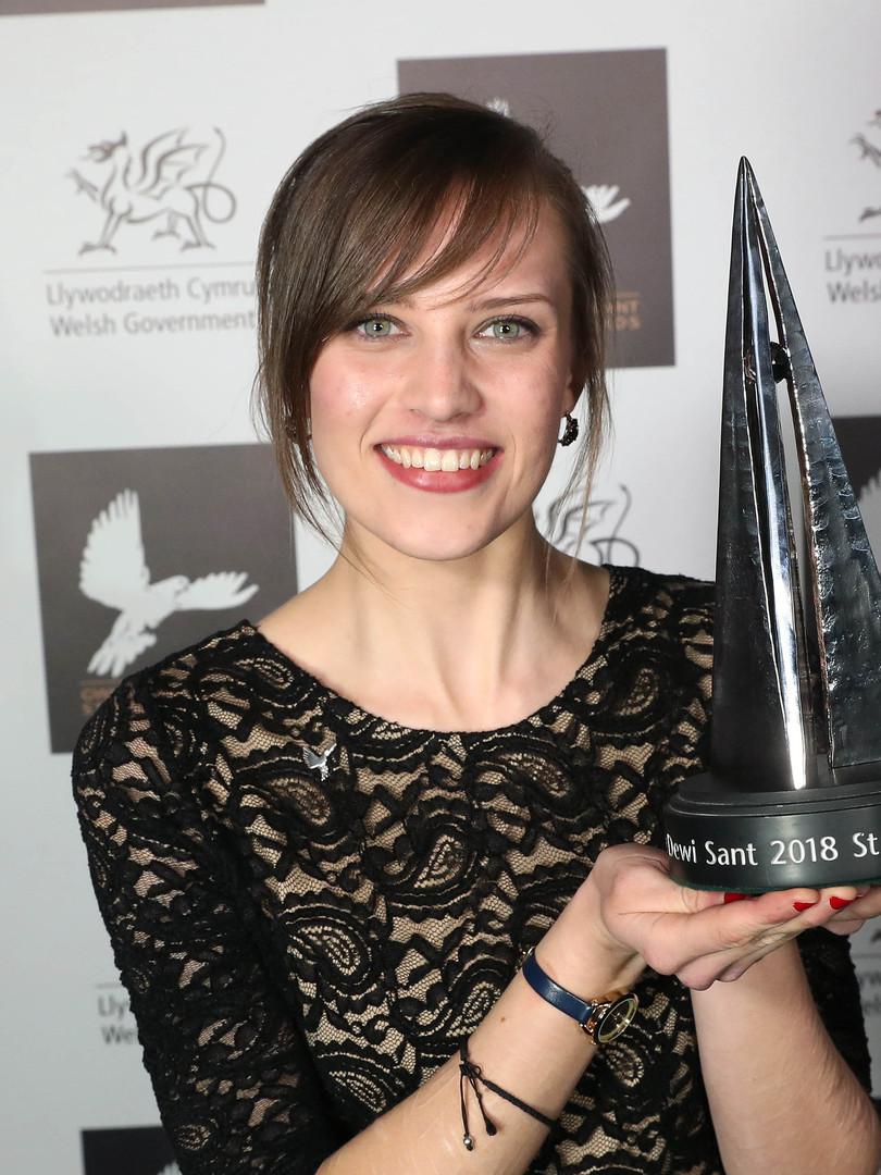 St Davids Awards Citizenship winner 2018