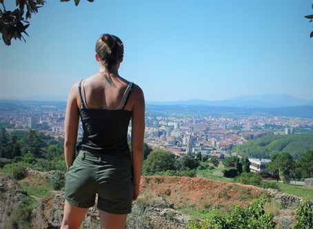 Travelling as an autistic person