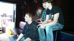 Game On at Dozer's Games