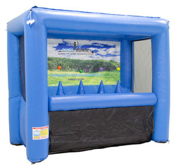 S.A.F.E. Archery Inflatable Target