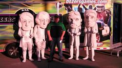 Dozers Games.