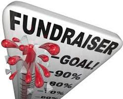 Dozers Games Fundraising