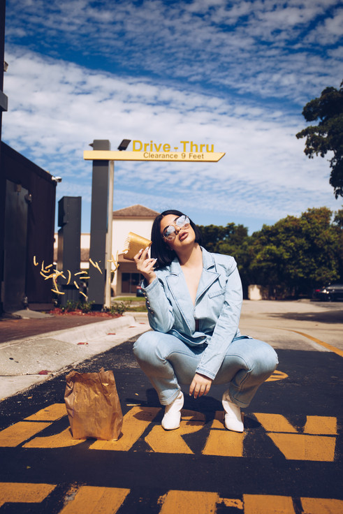 Priscill Torres, Influencer, The Fashion Muse