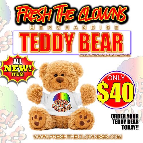 FTC TEDDY BEAR