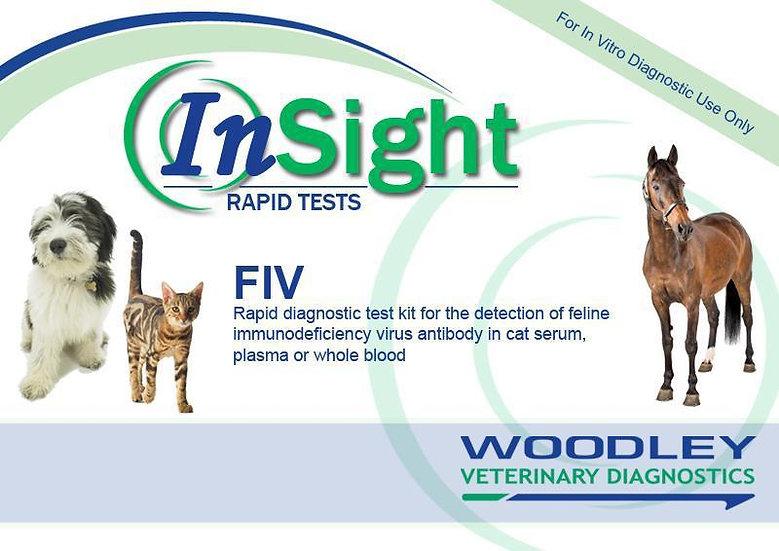 InSight FIV Test EACH
