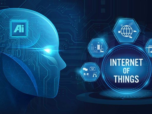 The Intersection of AI, IoT, and Connectivity