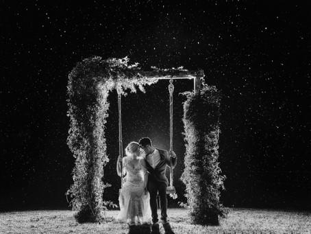 Jamee & Jonathan's Maleny Wedding
