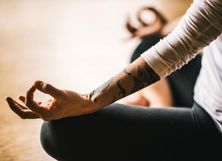5 Science Based Reasons to Develop a Meditation Practice