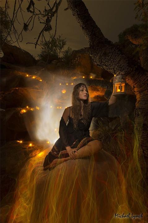 Nigh Photography, Digital Art, Lightpainting by Michael Lynch Sydney