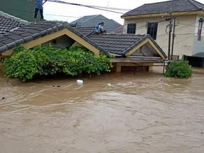 Memilih Rumah Anti Banjir. Gimana sih Caranya?