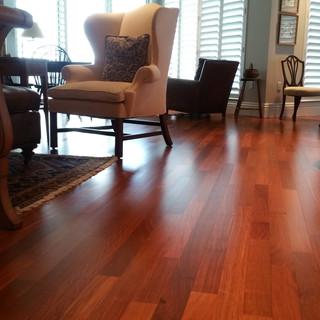 Hardwood Floors bonita bay