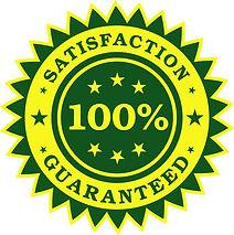 satisfaction_guaranteed_sticker_vector.j