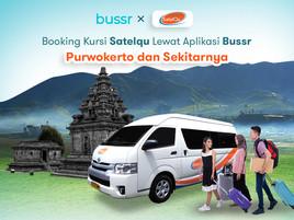 Perjalanan Purwokerto - Wonosobo Lebih Mudah Dengan Bussr