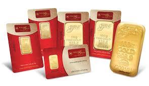 Saving in Gold vs Investing in Gold