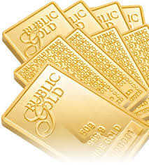 How To Buy Physical Gold With Purity 999.9