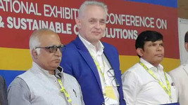 16TH MUNICIPALIKA, INTERNATIONAL EXHIBITION AND CONFERENCE ON SMART & SUSTAINABLE CITY SOLUTIONS