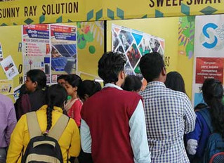 INDUSTRY-ACADEMIA NATIONAL MEET & EXHIBITION ON WASTE MANAGEMENT AND SOCIAL ENTREPRENEURSHIP