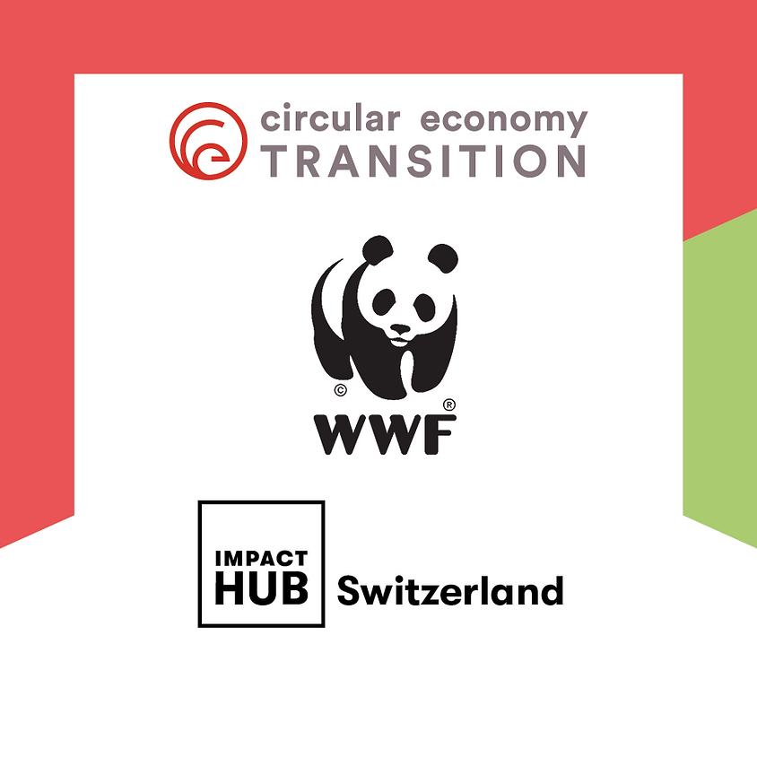 Unlocking Synergies: How can Switzerland become a Circular Economy Pioneer?