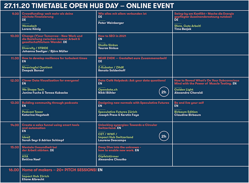IHZ_OpenDay_2020_Timetable_A5_201124_L6.