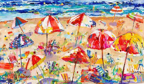 Beach Brellies III