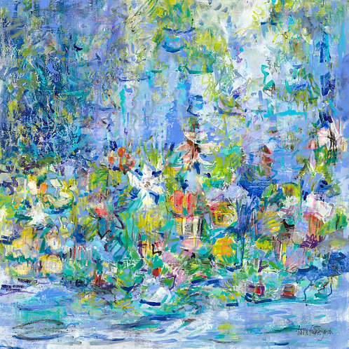 Giverny Memories