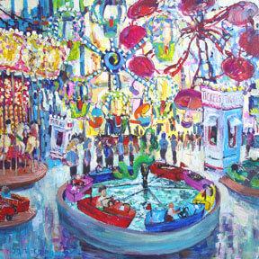 Funland Boats