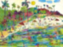 1 Towards Shore Tara Funk Grim 30 x 40.j