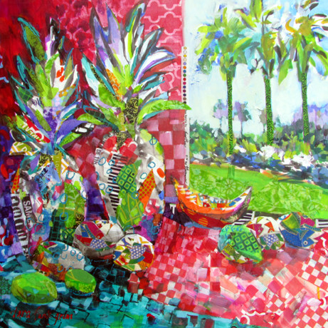 Tutti Fruitti Palms