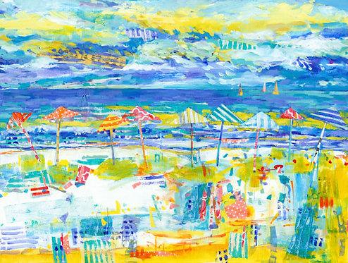 Beach Brellies Tidal Pool