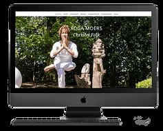 link zu yoga moers