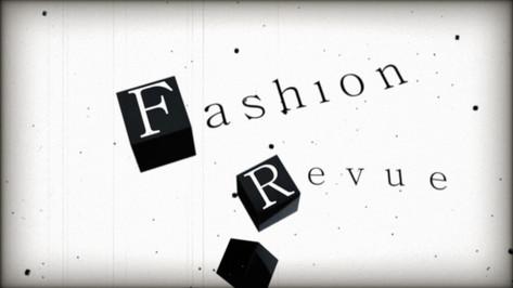 Fashion Revue