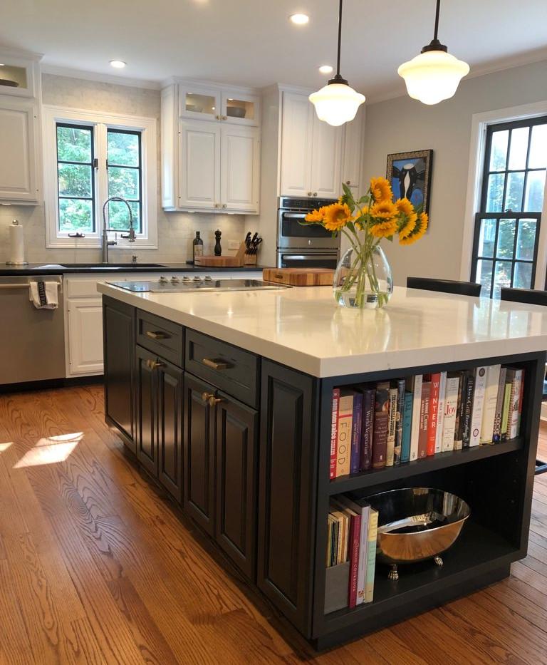 Creation of Laundry Room & Refurbishment of Kitchen
