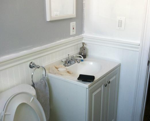 Senior Citizen Bathroom Remodal