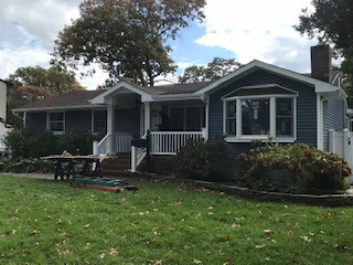 East Islip Siding & Porch