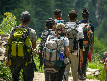 Tips for Preserving Nature While Hiking