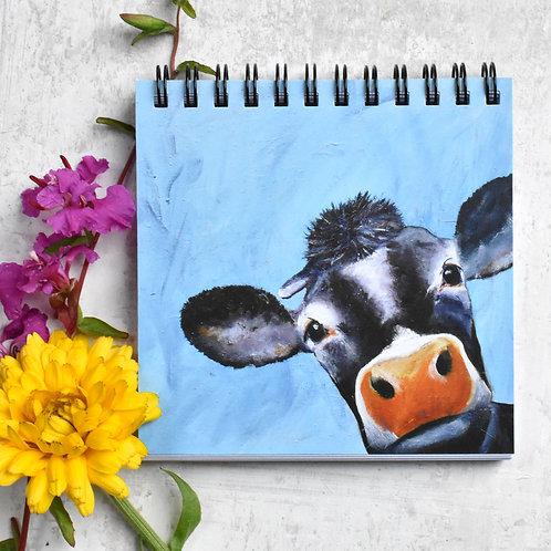 Notebook Friesian Frida