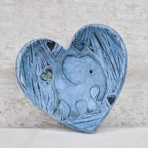 Ceramic Heart