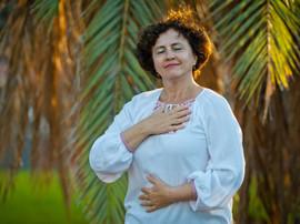 Oddech dla zdrowia i spokoju, 4 skuteczne metody.